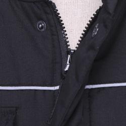 Высокое качество на открытом воздухе зимой тепло майка с мягкими вставками для мужчин