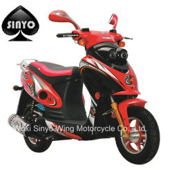 Faro de LED Diseño fresco scooter 50cc