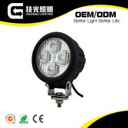 مصابيح عمل LED عالية الاستهلاك للطاقة للاستخدام المتعدد الجهد