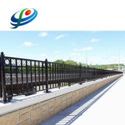 Randbescherming corrosiebestendigheid Bridge Fence