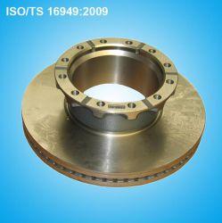 Disque de frein de qualité supérieure 7184136, 2992477 pour Iveco