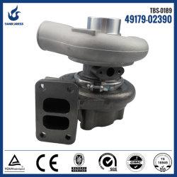 Reparatiekits voor Chra-turbocharger Caterpillar TD06H 49179-02390 49S79-A2340 49179-02340