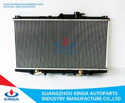 Refroidisseur d'huile car Auto pour Honda brasée radiateur en aluminium