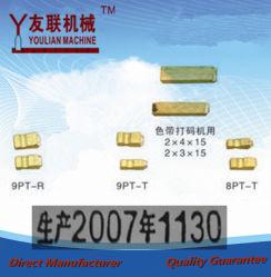 النوع المعدني (المعادن الساخنة، الأنواع المعدنية) يمكن أن يكون Yltm010 مخصص