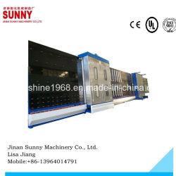 Vertical Automatique Machine de ligne de production de verre isolante