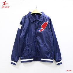 La conception personnalisée manteau d'hiver cool Mens veste de Sublimation de Pattern