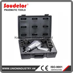 """Outils de réparation automobile 10pcs 3/4"""" de l'impact de l'air Tool Kit K-1402D'INTERFACE UTILISATEUR"""