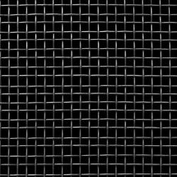 Chine en gros Tissu en fer noir en fer (BIWC)