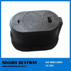 La caja del medidor de agua de plástico productor (BW-L315)