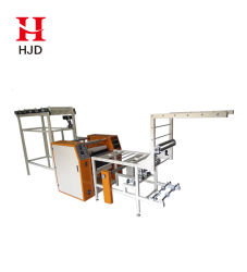Горячая продажа Hjd-J9 передачи машины Pringting с возможностью горячей замены