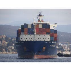 LCL Sea Freight From Shenzhen/Guangzhou zu Fremantle Port