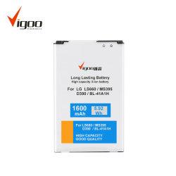 De Mobiele Batterij Ls660 van de Telefoon GB/T 18287-2013 voor LG (bl-41A1H1)