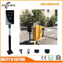 Un parking RFID de haute qualité avec batterie de la carte système