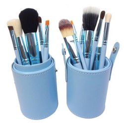Cup Holderの専門のBeauty Tool Makeup Cosmetic Brush Set
