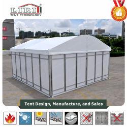 Grande tenda di alluminio della cupola di evento del blocco per grafici per il capannone della Corea