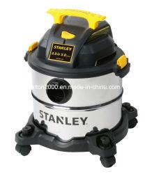 Aspiratore a umido/secco SL18115 5galloni 4HP acciaio inox Stanley