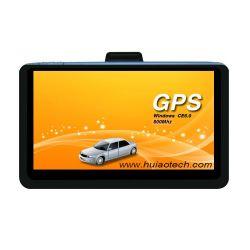 """새로운 5.0 """" 8GB 섬광을%s 가진 대시 차 GPS 항법, FM 전송기, Bluetooth, AV 에서"""