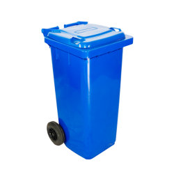 Цвета приемлемым Reverte пластиковые мешки мусорного ящика для печати
