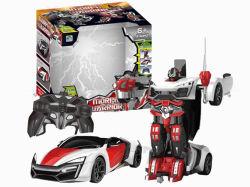 Пульт дистанционного управления Transform автомобиль R/C Toy Car (H9592028)