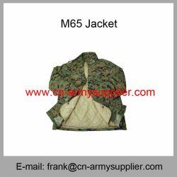 M65 с Jacket-Military Supplier-Training единообразных Manufaturer Jacket-Army единообразных