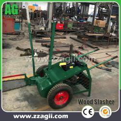 Dm-2400 Bois sabreur Machine de découpe pour la coupe de bois Log