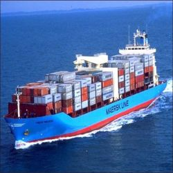 Het professionele Verschepen van China aan Le Havre, Frankrijk