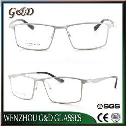 Mayorista de producto de moda la moda óptica del bastidor de aluminio de gafas