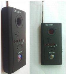 La macchina fotografica di CMOS e del CCD contiene il collegare e senza fili, il rivelatore del segnale Anti-Ascolta di nascosto
