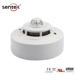 ULの公認のホームセキュリティーの煙および熱の探知器SD119-2h/2hl