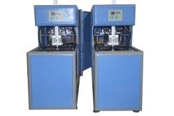 De semi Automatische Machine van de Vorm van de Slag van de Fles van 3 Gallon