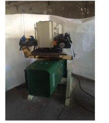 폐기물 빈 Hswt-59용 골든 핫 포일 스탬핑 머신