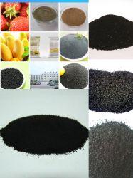 カリウムHumateか有機物酸の粉/Granule