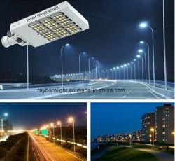 Современный дизайн Shoebox светодиодные лампы на улице 100W для следования освещения