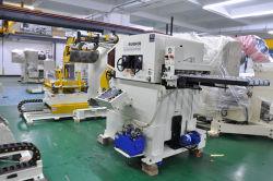 Le redressage d'Acier, tôle d'un redressage, estampillage de la machine pneumatique3-600 d'automatisation d'alimentation (MAC)