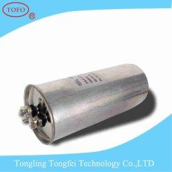 Vrije Steekproef om het Geval van het Aluminium van het Type van Olie van de Condensator Cbb65