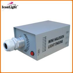 Mini LED 10W luz del motor para la iluminación de fibra óptica (icono-M50).