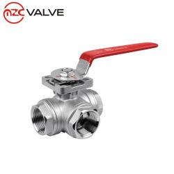 Руководство по ремонту 3 ходовой шаровой клапан в соответствии с ISO 5211 монтажная подкладка