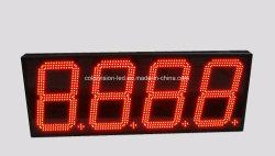 8inch/10inch/12inch/14inch/15inch/16inch照明設備セグメント表示LEDガス代の印の価格設定の表示