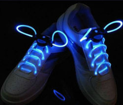 2020 Novo Produto Novidade Shoelace LED