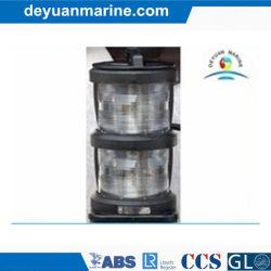 바다 Double-Deck 항법 신호 Masthead 빛