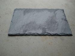 مصنع محترفة طبيعيّ أسود أردواز [بوول تبل] أردواز سميك