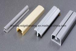 PVC straniero Plastic Profile Edge Banding di Edge Banding/per Furniture