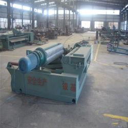Log de madeira profissional Debrking Máquina com madeiras profissional