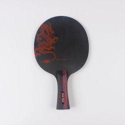 OEM Geavanceerde Blad van uitstekende kwaliteit van het Pingpong, Racket