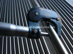 極度のデュプレックスステンレス鋼のポーランド人棒Uns32760 ASTM A789