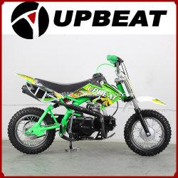 Upbeat Cheap 50cc Kids Bike Mini 50cc Dirt Bike Puissance de gaz 50cc Pit bike (70cc, 90cc, 110cc disponible)