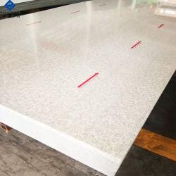 Piatto di alluminio del grano di pietra con il rivestimento di PVDF per il materiale da costruzione