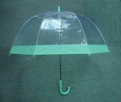 Новые моды прозрачный зонтик, для использования вне помещений, популярных стиле зонтик, сложите прозрачный зонтик, дешевые зонтик, Vogue зонтик, прозрачный зонтик