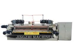 중국 합판을%s 고속 베니어 껍질을 벗김 기계