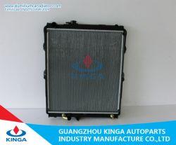 Schnelles Heat Dissipation Aluminum Radiator für Hilux Kzn165r 99 an
